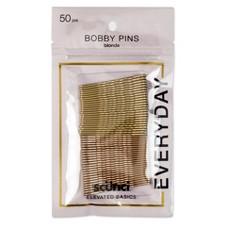 Conair Scunci Bobby Pins - 50ct