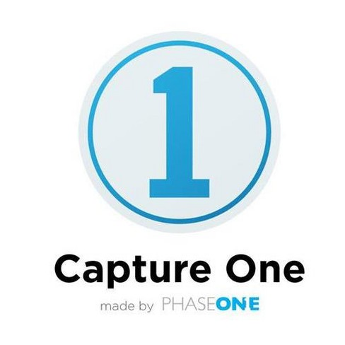 Phase One Capture One Pro 12 Imaging Software, Single-User 3 Seats, License Key Code Card - image 1 of 1