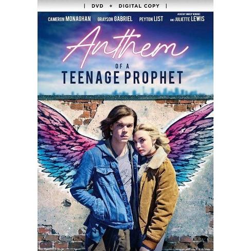 Anthem of a Teenage Prophet (DVD) - image 1 of 1