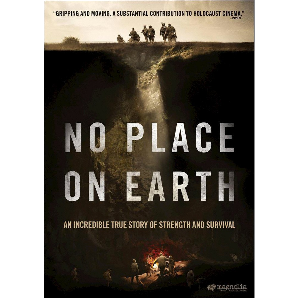 No Place On Earth (Dvd), Movies