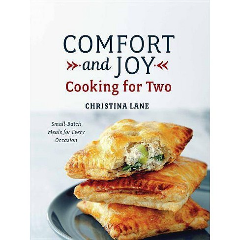 Comfort and Joy - by  Christina Lane (Hardcover) - image 1 of 1