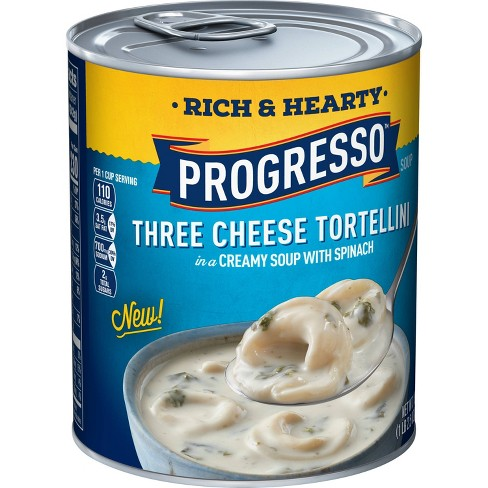 Soups, stews And Broths Progresso - image 1 of 4