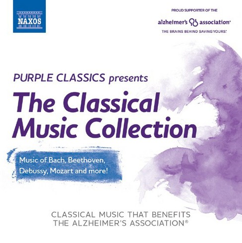 Various - Classical music collection (CD) - image 1 of 1