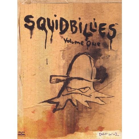 Squidbillies, Vol. 1 [2 Discs] - image 1 of 1