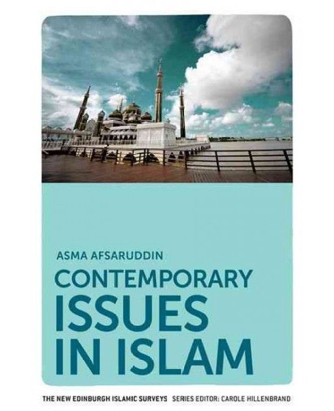 Contemporary Issues in Islam (Hardcover) (Asma Afsaruddin) - image 1 of 1