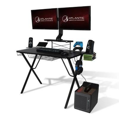 Gaming Desk Pro - Atlantic : Target