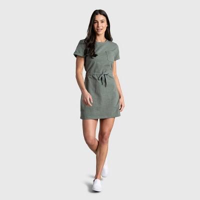 Women's United By Blue Organic T-Shirt Dress