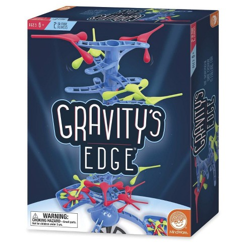 Gravity's Edge Board Game - image 1 of 4