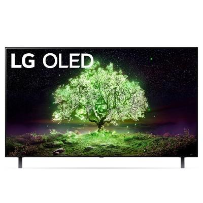 LG OLED 4K UHD Smart HDR TV - OLEDA1