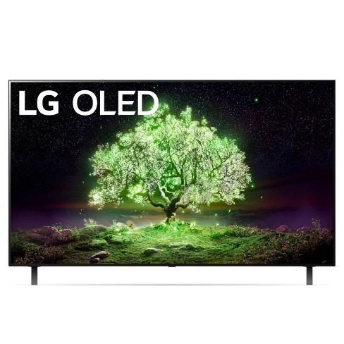 LG OLED 4K UHD Smart HDR TV - OLEDA1 - image 1 of 4