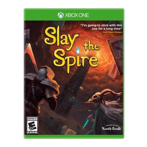 Slay the Spire - Xbox One - image 1 of 4