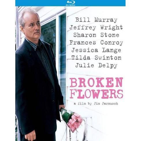 Broken Flowers (Blu-ray) - image 1 of 1