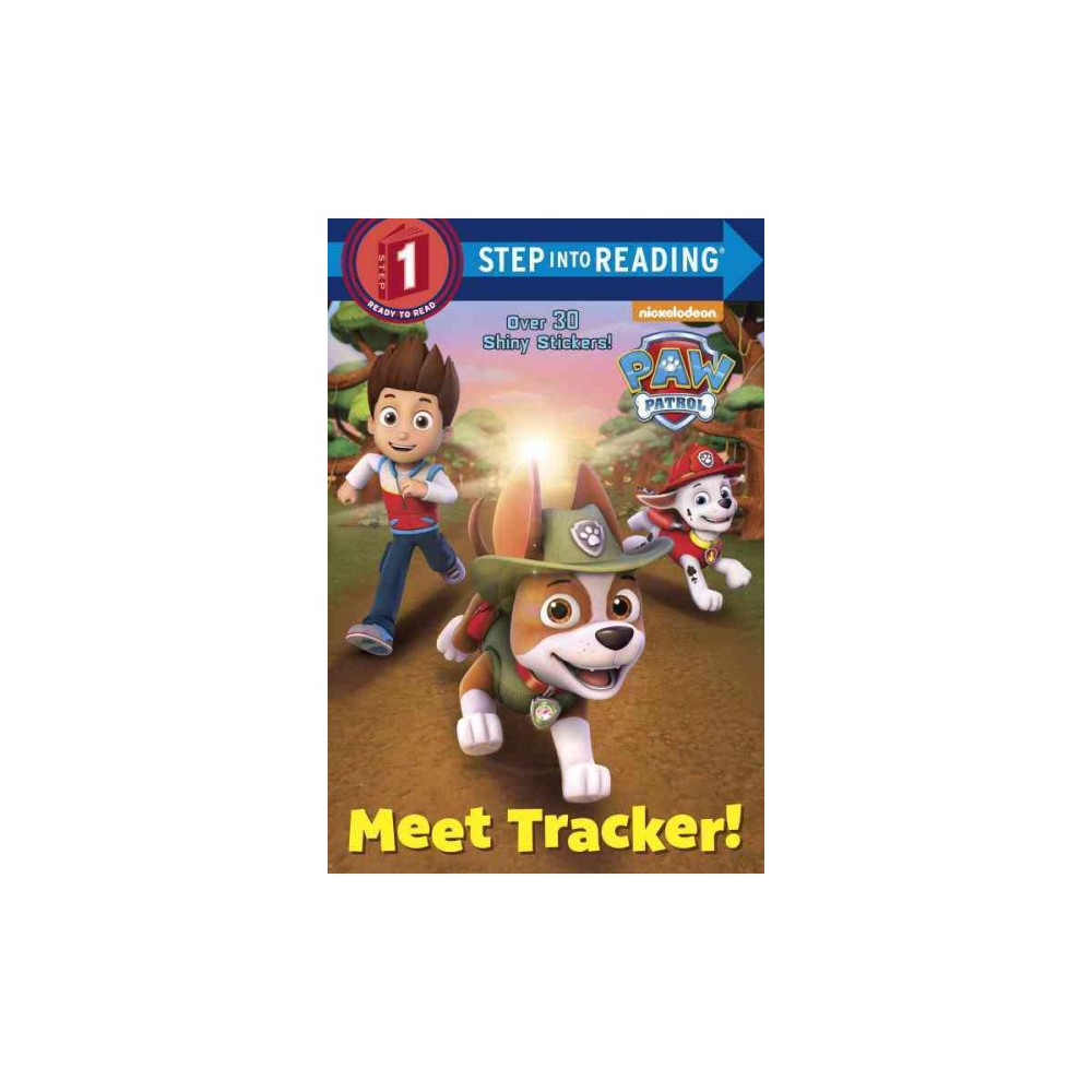 Meet Tracker! - Dlx Sir 08/02/2016