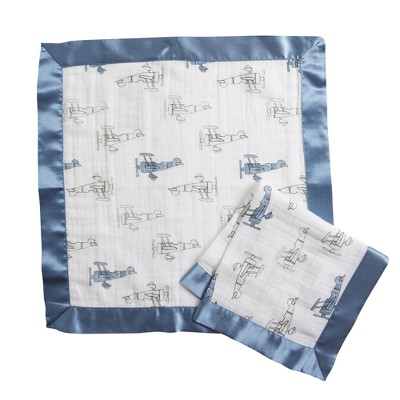 Aden® by Aden + Anais® Security Blankets - Sky High