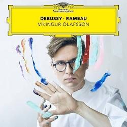 Olafsson V Kingur - Debussy   Rameau (CD)