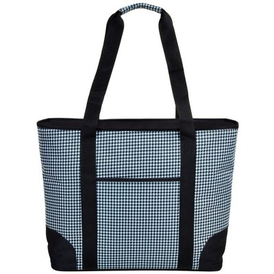 Picnic at Ascot Extra Large Insulated Cooler Bag - 30 Can Tote