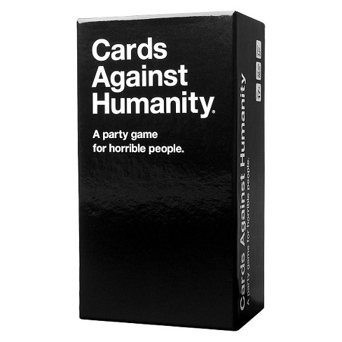 Cards Against Humanity Game - image 1 of 1