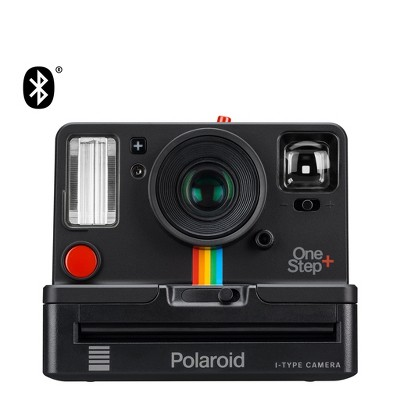 Polaroid OneStep+ Camera (9010) Black