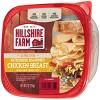 Hillshire Farm Ultra Thin Rotisserie Seasoned Chicken Breast - 9oz - image 3 of 4