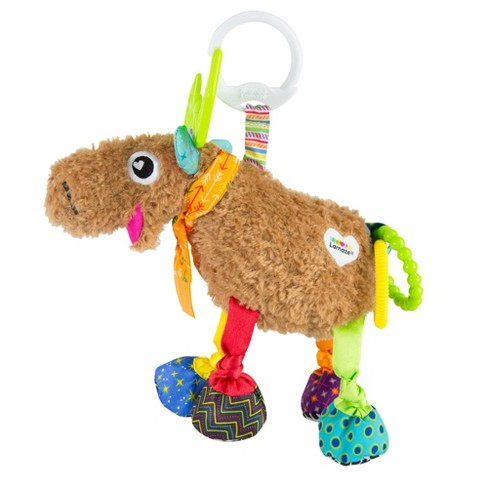 Lamaze Mortimer the Moose Toy - image 1 of 4