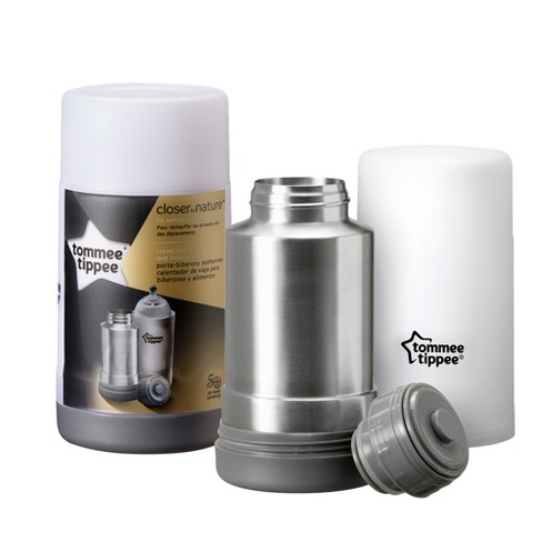 Tommee Tippee Closer To Nature Travel Bottle Food Warmer Target