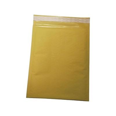 "Staples Kraft Bubble Mailer 6"" x 10"" #0 250/Pack (28981) 1938243"