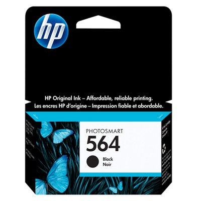 HP 564 Ink Cartridge Series