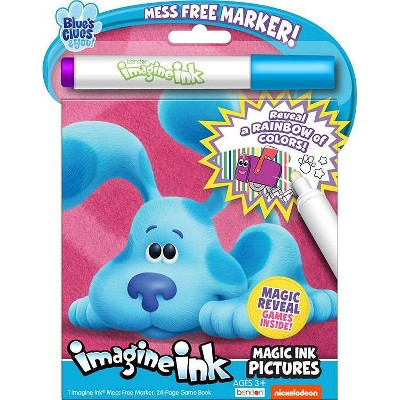 Blue's Clues Imagine Ink - Target Exclusive Edition
