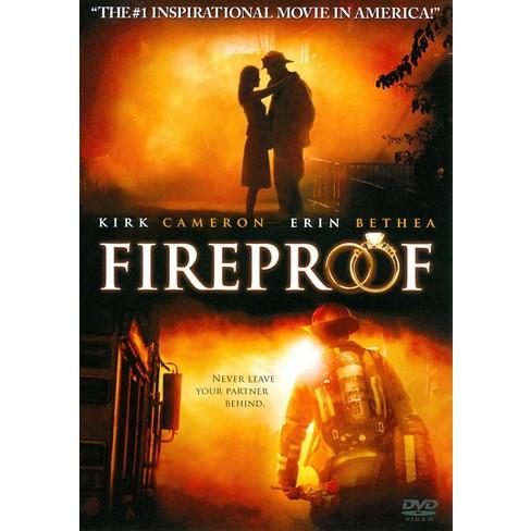 Fireproof - image 1 of 1