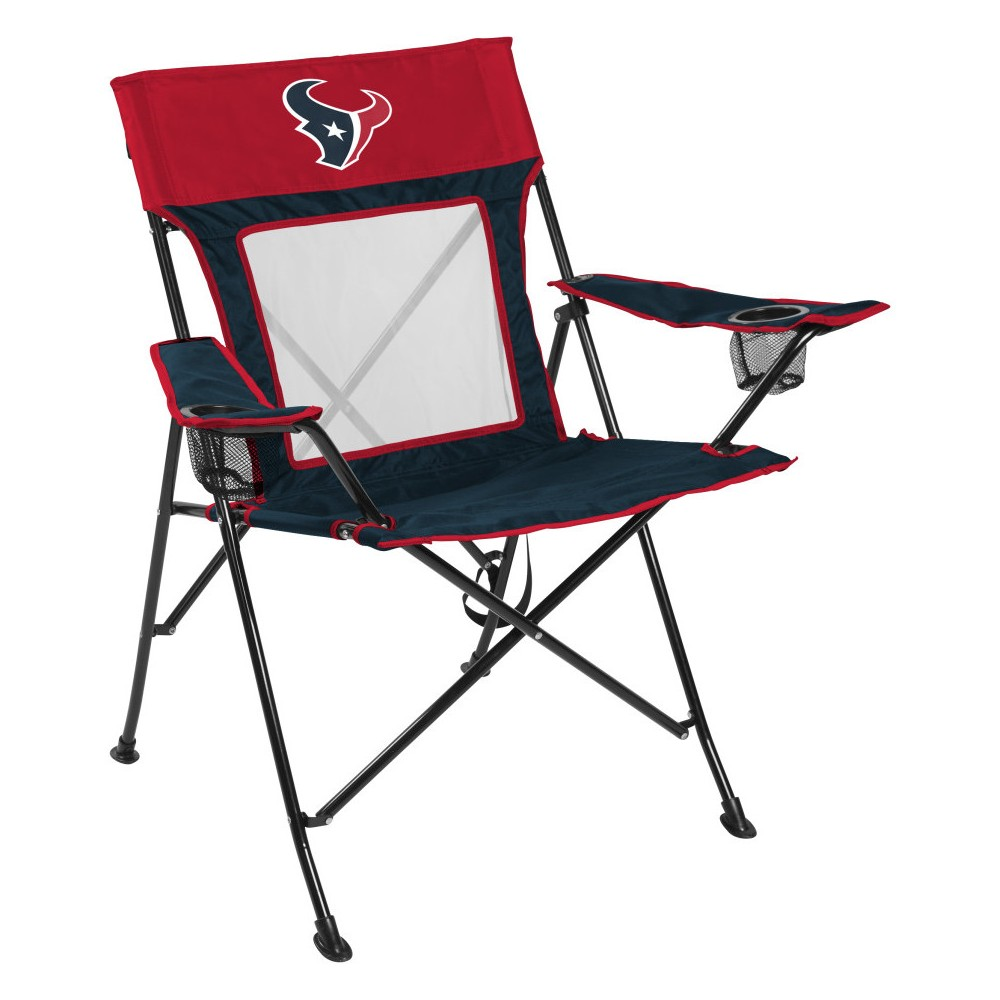 NFL Houston Texans Rawlings Game Changer Chair