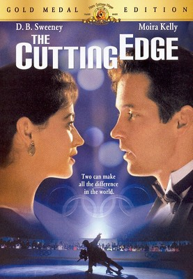The Cutting Edge (Gold Medal Edition) (DVD)