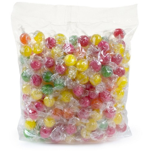 Quality Candy Sour Hard Candies - 5lbs - image 1 of 2