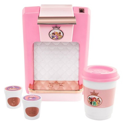 Disney Princess Style Collection Coffee Maker