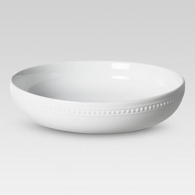Beaded Serving Bowl 96oz - Medium - Threshold™