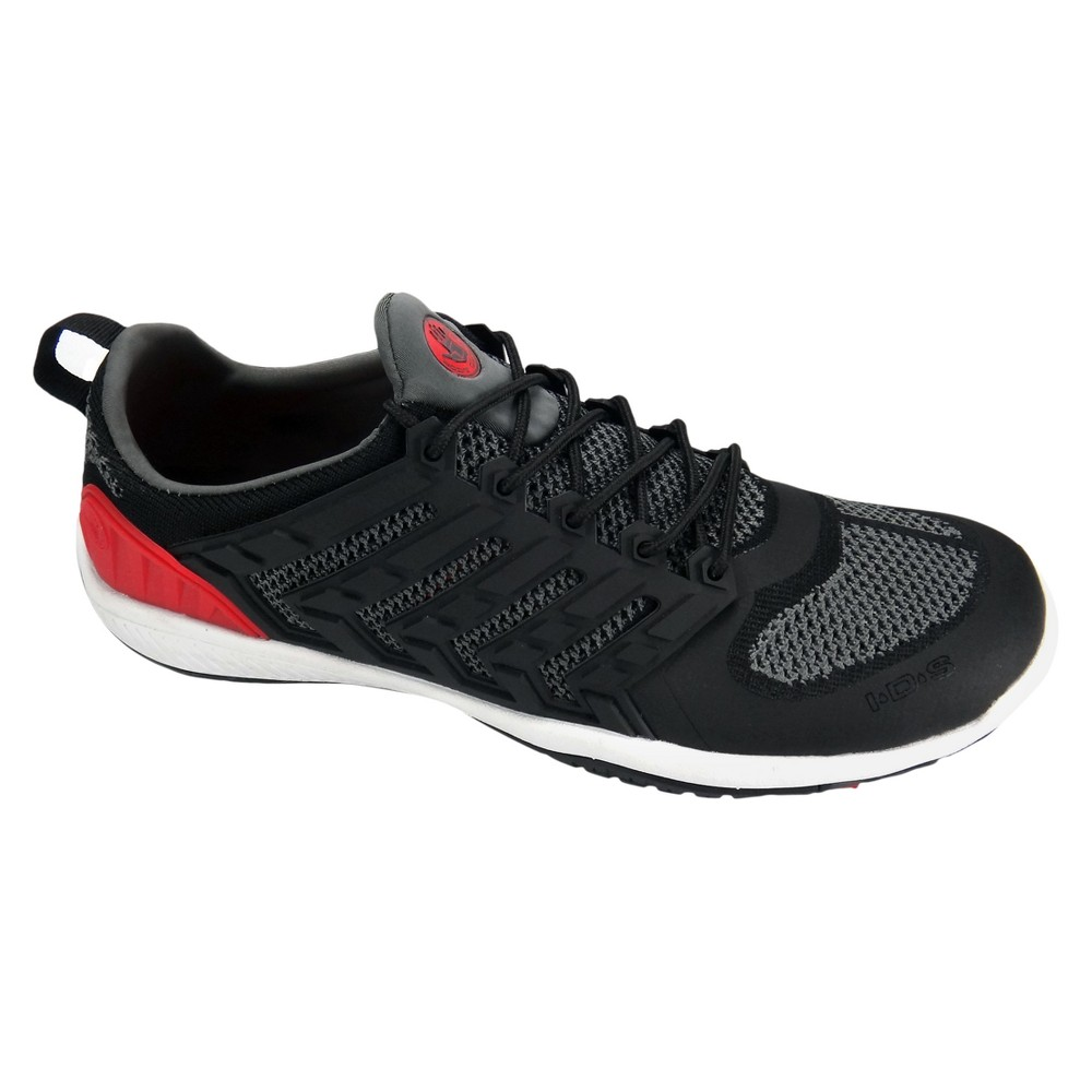 Men's Body Glove Dynamo Ribcage Water Shoes - Black/Red 10, Black Red