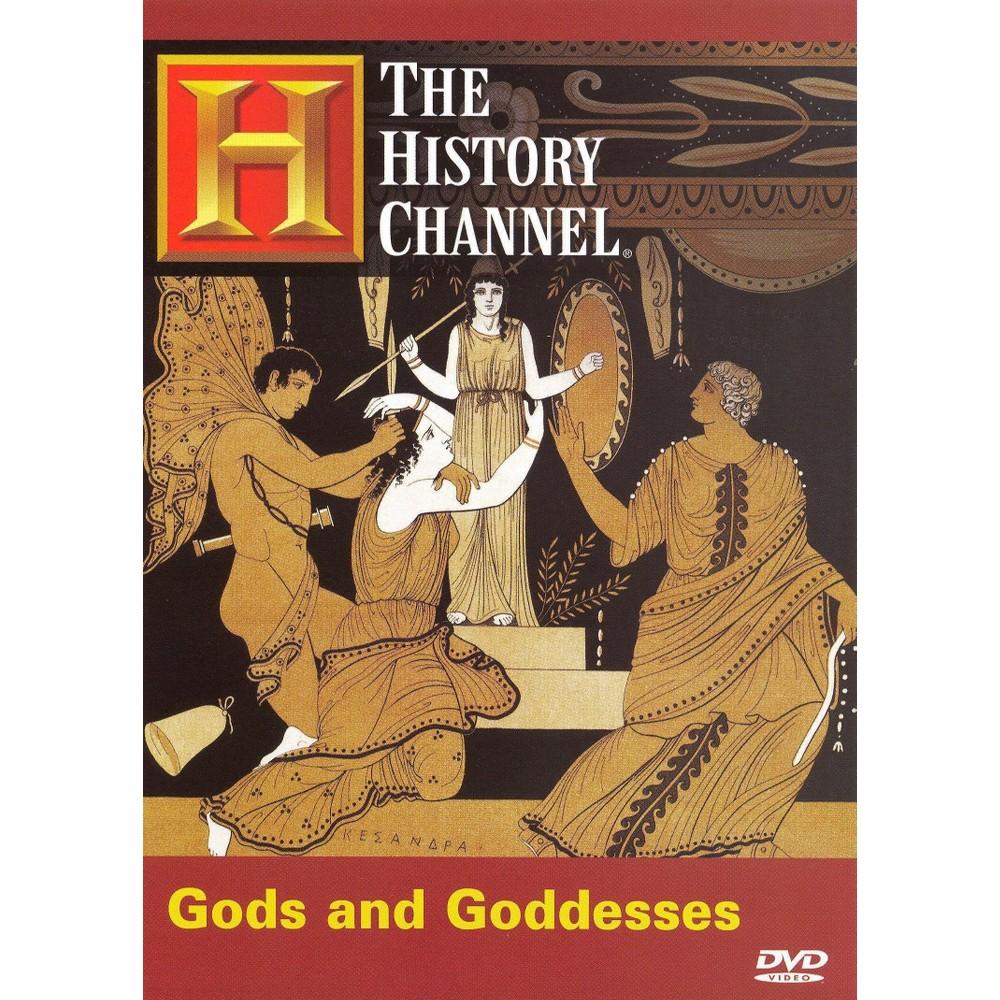 Gods And Goddesses (Dvd), Movies