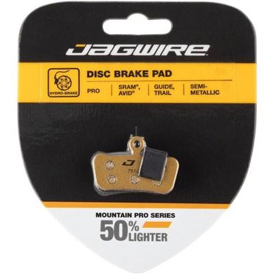 Jagwire SRAM/Avid Compatible Disc Brake Pads Disc Brake Pad