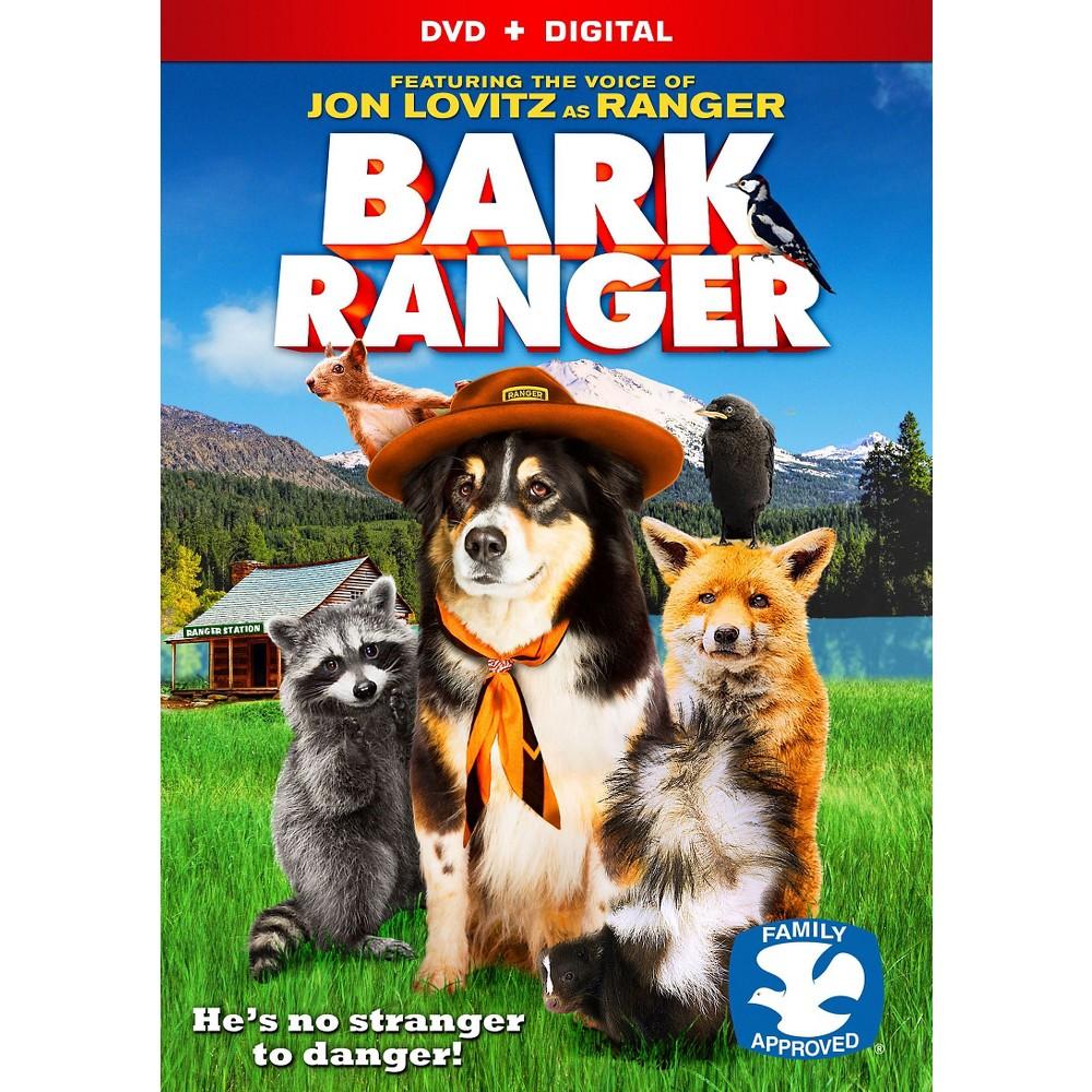 Bark Ranger, Movies