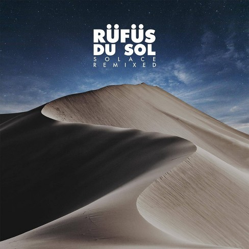 Rufus Du Sol - Solace Remixed (Vinyl) - image 1 of 1