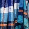 Plaid Woven Cotton Slub Throw Blanket - Opalhouse™ - image 4 of 4