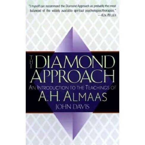 The Diamond Approach - by  A H Almaas & John Davis (Paperback) - image 1 of 1