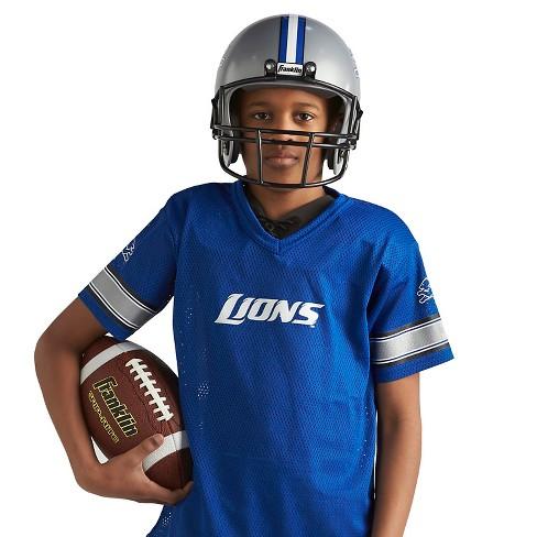 7a7fdd964 Franklin Sports Team Licensed NFL Deluxe Uniform Set   Target