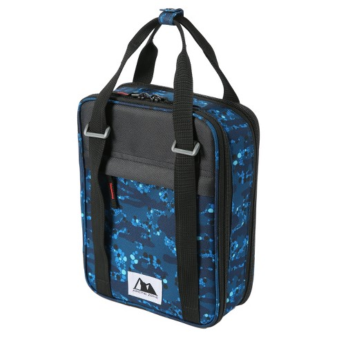 Arctic Zone Expandable Lunch Pack - Camo - image 1 of 2