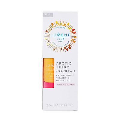 lumene valo arctic berry cocktail