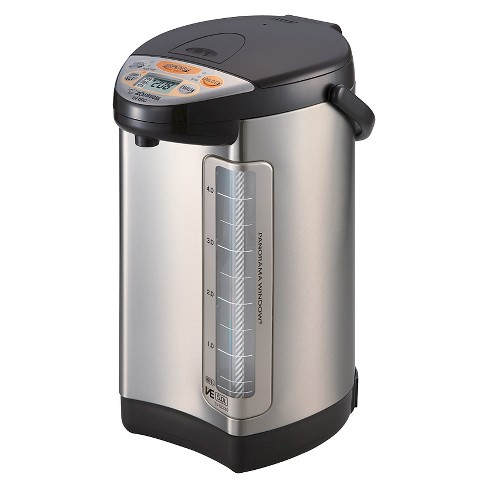 Zojirushi Vacuum-Electric Hybrid Water Boiler & Warmer 5 L. - Brown - image 1 of 2