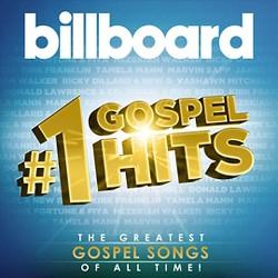 Billboard #1 Gospel Hits (CD)