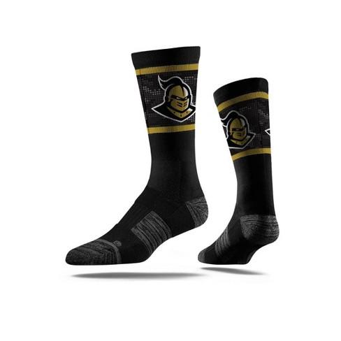 NCAA UCF Knights Mascot Crew Socks M/L - image 1 of 2