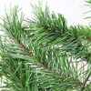"""Northlight 9' x 10"""" Unlit Mixed 2-Tone Pine Artificial Christmas Garland - image 2 of 2"""