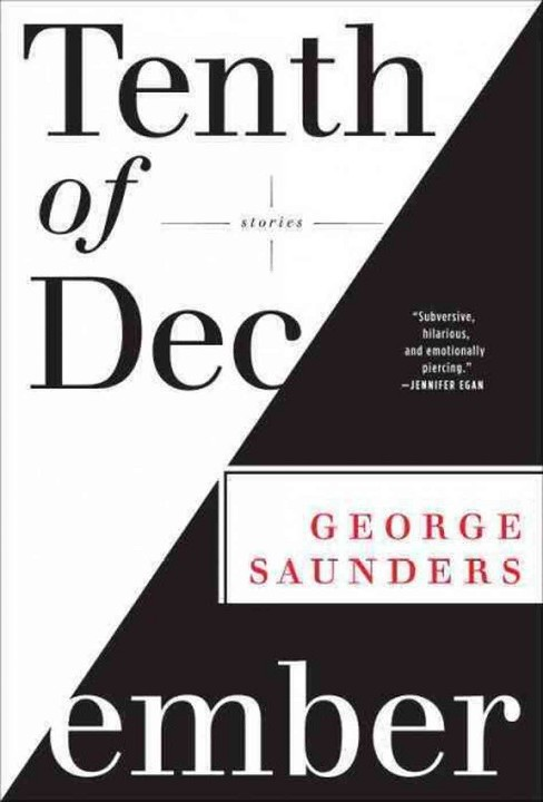 Tenth of December (Hardcover) - image 1 of 1
