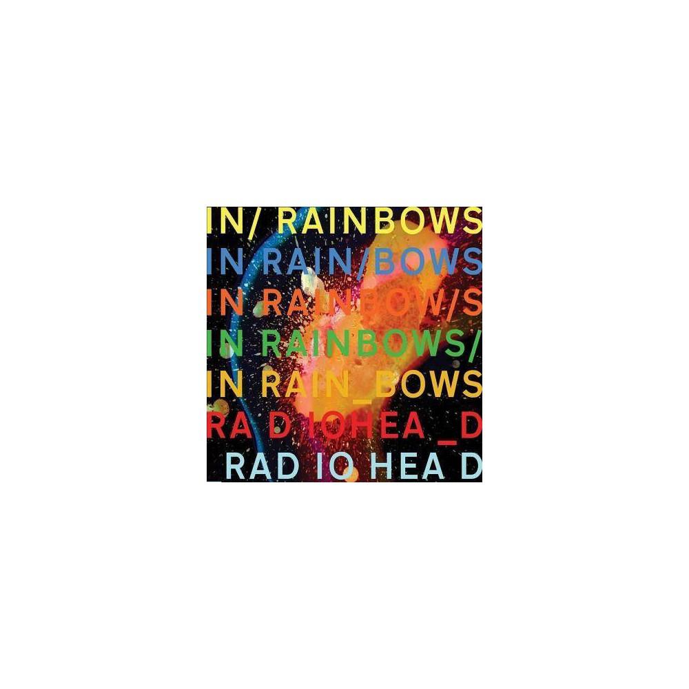 Radiohead In Rainbows Vinyl